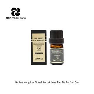 Nước hoa vùng kín Dionel Secret Love - KM07 thumbnail