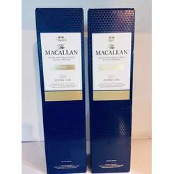 Combo Vỏ Chai Macallan gold ( 10 Chai )