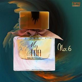 Nước hoa nữ My Lua - Xạ Hương No.6 (35ML) - MY LUA. thumbnail