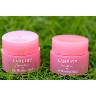 Mặt nạ ngủ môi Laneige. - mini size - Laneige. 1