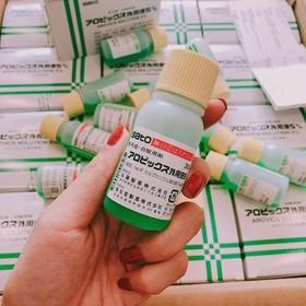 Serum Kích Thích Mọc Tóc Sato - Serum Kích Thích Mọc Tóc-1