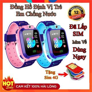 Đồng hồ thông minh - Đồng hồ thông minh - ĐH A28 Tặng Kèm Sim thumbnail