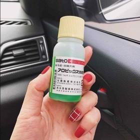 Serum Kích Thích Mọc Tóc Sato - Serum Kích Thích Mọc Tóc-4