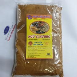 [HÀNG CAO CẤP] Bột ngũ vị hương gói 500gr - gia vị độc đáo trong ẩm thực Việt