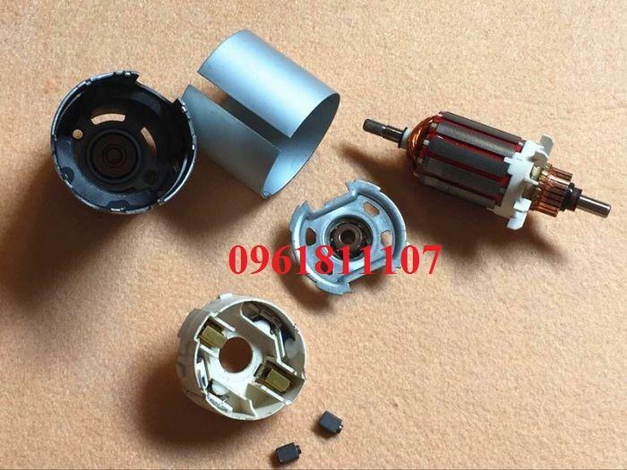 Motor 775 220V 600w 15800 vòng - Motor 775 220V 1