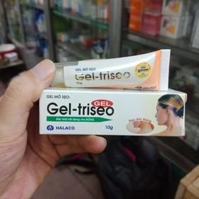 Gel Triseo Halaco gel trị sẹo Gel-Triseo - giathuocsi957