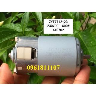 Motor 775 220V 600w 15800 vòng - Motor 775 220V thumbnail