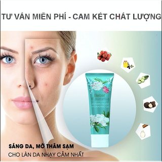 Gel giải cứu làn da mất nước, giữ ẩm sâu cho da Belief Antarcticine Hydrating Gel - gel thumbnail
