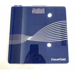 Cân sức khỏe điện tử hàng khuyến mãi Ensure Gold