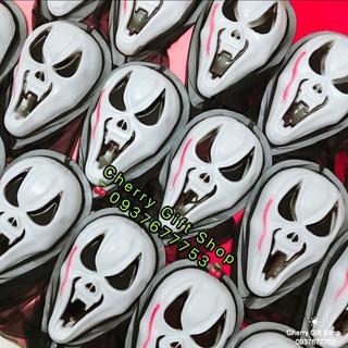 Mặt Nạ Hóa Trang - Mặt Nạ Halloween Ma Kinh Dị - ms7112 thumbnail