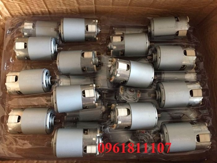 Motor 775 220V 600w 15800 vòng - Motor 775 220V 4