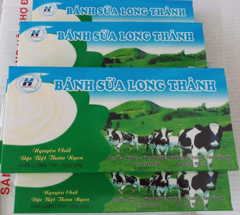 Sữa Bột Nguyên Kem Hai Con Bò Đỏ 500g - THỰC PHẨM DINH DƯỠNG - Sữa Bột - 14