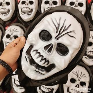 Mặt Nạ Hóa Trang - Mặt Nạ Halloween Ma Kinh Dị - ms9203 thumbnail