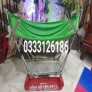 võng inox khung vuông cao cấp-hàng Việt Nam xuất khẩu- MSP 06 - VX06 thumbnail