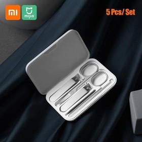 [CHÍNH HÃNG] Bộ Dụng Cụ Chăm Sóc Móng Xiaomi - bộ cắt móng xiaomi