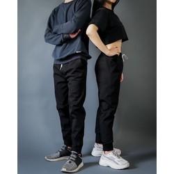 MIỄN SHIP ĐƯỢC XEM HÀNG Quần Jogger nam vải kaki dày đẹp dáng Hàn Quốc nhiều màu lựa chọn