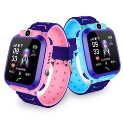 Đồng hồ thông minh nghe gọi định vị chống nước A28 dành cho trẻ em