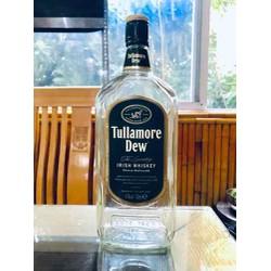 Vỏ Chai Tullamore Dew