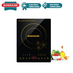 Bếp Từ Cảm Ứng SUNHOUSE SHD6800