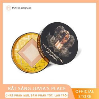 Bắt sáng Juvia s Place Heroine Glow Highlighter - Bắt sáng juvia s thumbnail