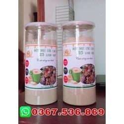 Bột ngũ cốc dinh dưỡng 25 loại hạt 1kg