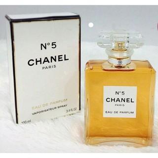 Nước Hoa Chanel EDP - 100ML - Nước Hoa Chanel EDP - 100ML thumbnail