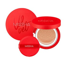 Phấn Nước Missha Velvet Finish Cushion - phannuocmisha