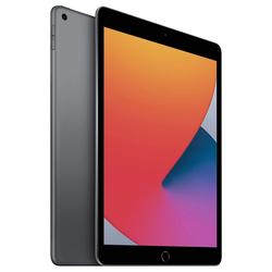"""Máy Tính Bảng Apple iPad 10.2"""" 2020 (Gen 8) - 3GB/32GB - Wifi - Hàng Nhập Khẩu - gen 8 32GB wifi"""