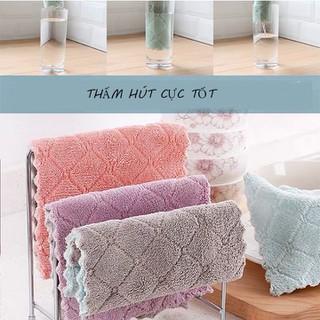 Set 10 khăn lau mềm thấm hút - KLBM-1 thumbnail