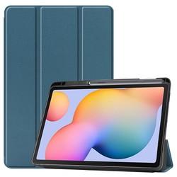 Bao da bảo vệ máy tính bảng Samsung Galaxy Tab S6 Lite 10.4 inch SM-P610 P615 không có bút
