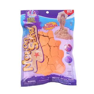 Túi cát tạo hình MS-500G màu cam [ĐƯỢC KIỂM HÀNG] [ĐƯỢC KIỂM HÀNG] - 41776505 thumbnail