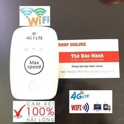 Thiết bị mạng wifi 4g