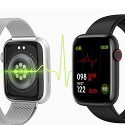 đồng hồ thông minh đo huyết áp, nhịp tim, chất lượng giấc ngủ