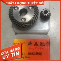 [Chính Hãng] Bánh răng máy mài 9553.9556 Trung Quốc