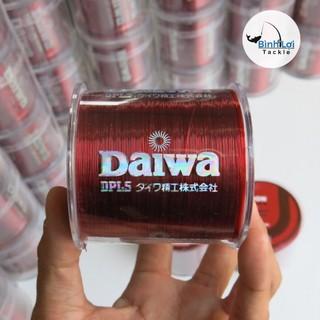Cước câu cá daiwa 500m - Daiwa Justron 500. thumbnail