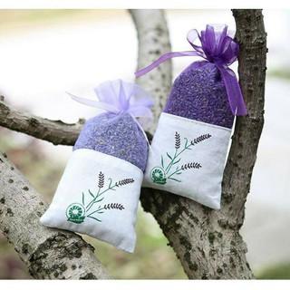 Túi thơm nụ hoa Lavender(oải hương) thơm phòng - 184 thumbnail