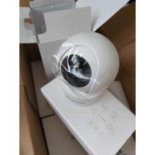 Camera wifi 360 độ Care Cam 2.0 Mpx full HD1080 chuẩn nén H265+ đàm thoại 2 chiều, kết nối Smart Home - CMRMKCRCYH200 thumbnail