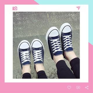 Giày Thể Thao Nam Nữ Thấp Cổ - CV9 thumbnail