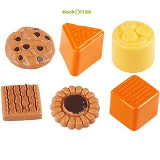 Bộ Chơi Cát Tạo Hình Motion Sand Các Loại Bánh MS-37 [ĐƯỢC KIỂM HÀNG] [ĐƯỢC KIỂM HÀNG] - 41776515 thumbnail