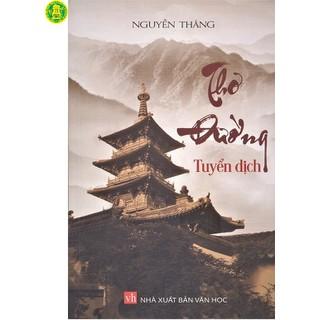 Thơ Đường Tuyển Dịch - 9786049637995 thumbnail