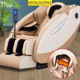 Ghế massage phi thuyền toàn thân- Ghế massage toàn thân - Ghế massage toàn thânmoi thumbnail