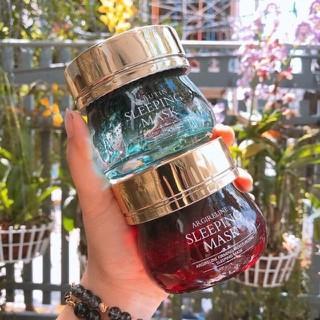 mặt nạ ngủ cấp nước sleeping mask abutin - 5665656 thumbnail