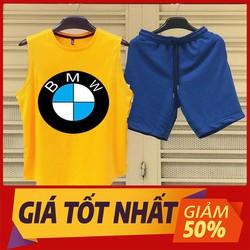 [MIỄN SHIP] Bộ quần áo thể thao nam - Được kiểm hàng và thanh toán