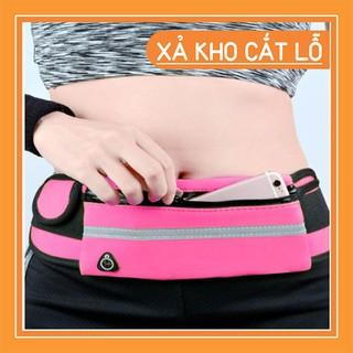 Túi đeo bụng khi chạy bộ - TDHTTD-1 thumbnail