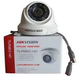 Camera HDTVI Dome 2MP HIKVISION DS-2CE56B2-IPF[CHÍNH HÃNG] [ĐƯỢC KIỂM HÀNG] [ĐƯỢC KIỂM HÀNG]