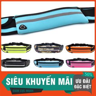 Túi đeo bụng khi chạy bộ tập thể dục - túi đeo bụng - TDHTTD-1 thumbnail