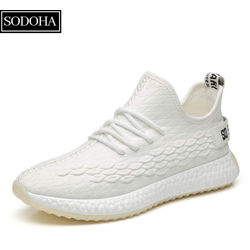 Giày Thể Thao - Giày Sneaker Nam SODOHA SDH-9961