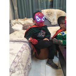đồ chơi bộ áo choàng siêu nhân