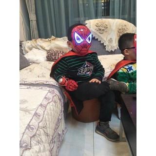 đồ chơi bộ áo choàng siêu nhân - 7381 thumbnail
