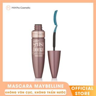 Mascara Maybelline Lash Sensational Curvitude Waterproof - Lash Sensational Curvitude Waterproof thumbnail